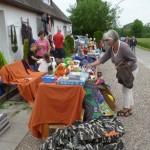 Flohmarkt im Meeschendorf
