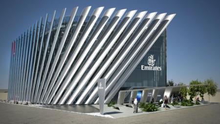 Dubai Emirates Expo 2020