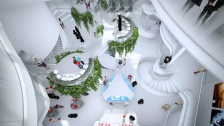 Emirates Expo 2020 Dubai