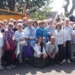 Brakeler Bürger besuchten Hansetag in Warendorf