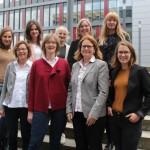 Forschungsprojekt an der Uni Paderborn
