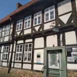 """Die Elbe im Museum Hitzacker """"grenzenlos"""" hautnah erleben"""