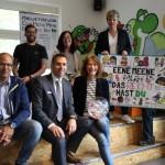 UNICEF engagiert sich für Bürener Kinderrechteprojekt