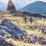 Die Ganzjahresdestination Kitzbühel läutet die Wandersaison ein