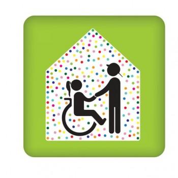 Logo Inklusionsprojekt