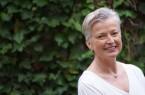 """Initiatorin und Betreiberin: Martina Herlitzius eröffnet mit """"More Balance"""" ein Forum mit  Angeboten rund um Gesundheit und Lebensfreude.Foto: Lukas Stolle"""