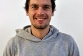 Nicolai Herrmann hält am 7. Mai einen Vortrag über die Landesspiele und über die Sportorganisation Special Olympics.