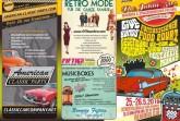 Musik- und Straßenkreuzerfestival - Plakat Seite 1