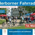 18. Paderborner Fahrradtag am 12. Mai 2019