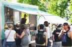 Der Schlemmer Abendmarkt lädt alle Feinschmecker ein. Foto: L. Tischer