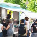 Kultur und Köstlichkeiten beim Schlemmer-Abendmarkt