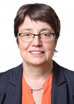 Uni Paderborn - Präsidentin Prof. Dr. Birgitt Riegraf - Foto Nora Gold
