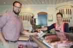 Wurst-Rallye ist gestartet Fleischer-Innung am 9. Mai auch im Radio