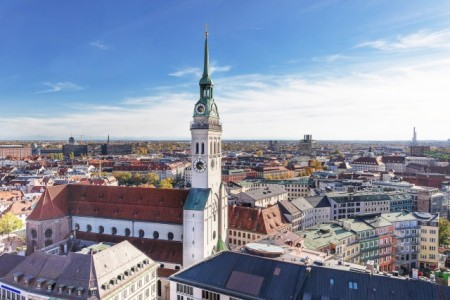 München, Foto: Pixabay