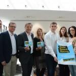 Tag der Ausbildungschance: 240 Unternehmen beteiligen sich