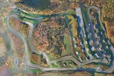 Luftaufnahme, Foto: Bilster Berg