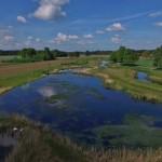Neue Radtour auf dem Wassererlebnispfad der Dalke