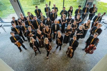 Detmolder Kammerorchester © Martin Brockhoff