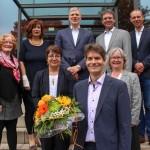 Neuer Vizepräsident für Wissens- und Technologietransfer an der Universität Paderborn