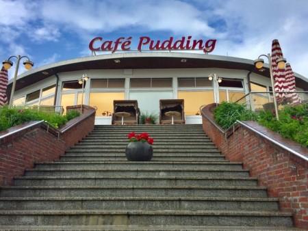 Auf Wangerooge kann man nicht nur um den Pudding gehen: Nach dem typischen Inselspaziergang Spaziergang lässt es sich auch im Pudding gut aushalten.