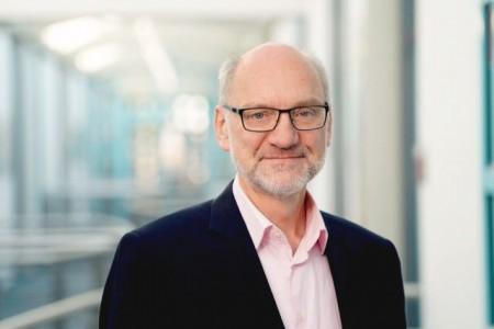 örg Brücher wird neuer Leiter des WDR-Studios in Bielefeld ©WDR/Annika Fußwinkel