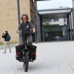 Umweltfreundliche Alternativen zum Auto