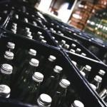 Mehrwegflaschen für Klimaschutz