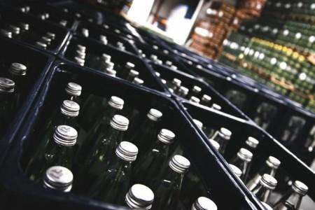 Mehrwegflaschen für Klimaschutz und Arbeitsplätze in Ostwestfalen-Lippe