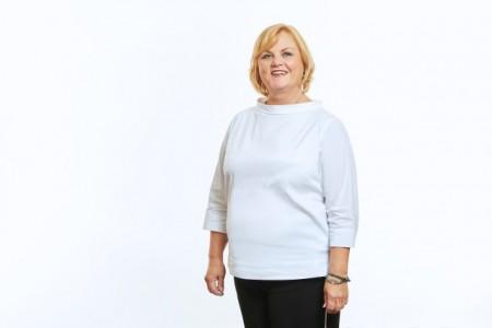 Martina Schilling-Graef, Sprecherin des Arbeitskreises Musik beim Kultursekretariat NRW Gütersloh. , Foto: Stadt Gütersloh