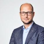 Nicholas Morris ist neuer Personalleiter der Ahlers AG