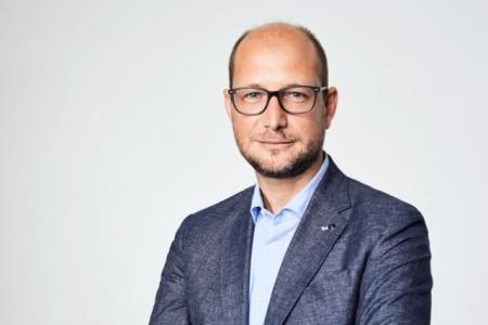 Neuer Personalleiter der Ahlers AG: Nicholas Morris