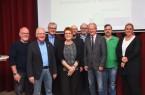 """Das Projekt Smart Country ist ein Kooperationsprojekt der beiden Kreise Lippe und Höxter. Es wird aus dem Europäischen Fonds für regionale Entwicklung (Efre) gefördert und ist eines von zehn Digitalisierungs- projekten des """"Handlungskonzeptes OWL 4.0""""."""
