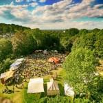 Sparrenburgfest mit Corvus Corax und Feuerdorn