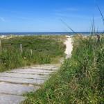 Wangerooge – Erholung ist eine Insel