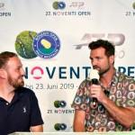 Initiative Sportland NRW wirbt für Topevents und den Breitensport