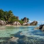 Seychellen stellen Buchungsrekord auf