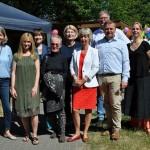 Betriebseigene Kita der FH Bielefeld feiert 25-jähriges Jubiläum