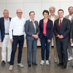 NRW stärkt Kooperation von Fachhochschule, Universität und Industrie