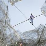 Circus Roncalli in den Swarovski Kristallwelten