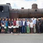 Acht Jugendliche schließen nordlippisches MINT-Projekt erfolgreich ab