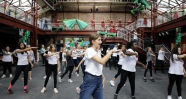 2019_07_10_Tanzfestival Durchdrehen_Flashmob_Foto Ursula Kaufmann
