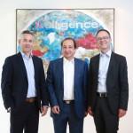 itelligence wird Kernunternehmen und 200. Mitglied im it's OWL e. V.