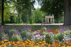 Durch das naturnahe Parkmanagement wird das Überleben der heimischen Flora und Fauna unterstützt.© M. Mäkler / Staatsbad Pyrmont