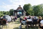 Das Center for Literature blickt auf ein erfolgreiches Droste Festival 2019 zurück. Foto: Sabrina Richmann