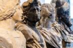 Altes und Neues in den Museen entdecken.© Wolfgang Noltenhans