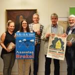 """Auftaktveranstaltung zum Medien- und Filmprojekt """"AnnaVision"""""""