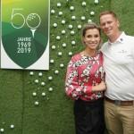 50-jähriges Bestehen des Westfälischen Golf-Clubs Gütersloh
