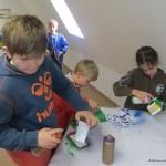 Freie Plätze im Mindener Museum in der ersten Ferienwoche