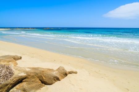 Costa Rei, Foto: Shutterstock
