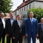 Lars Hoppmann übernimmt Geschäftsleitung im krz